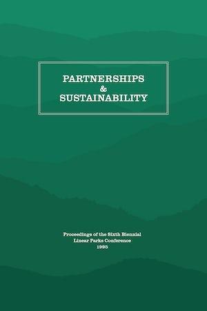 Partnerships and Sustainability