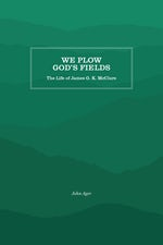 We Plow God's Fields