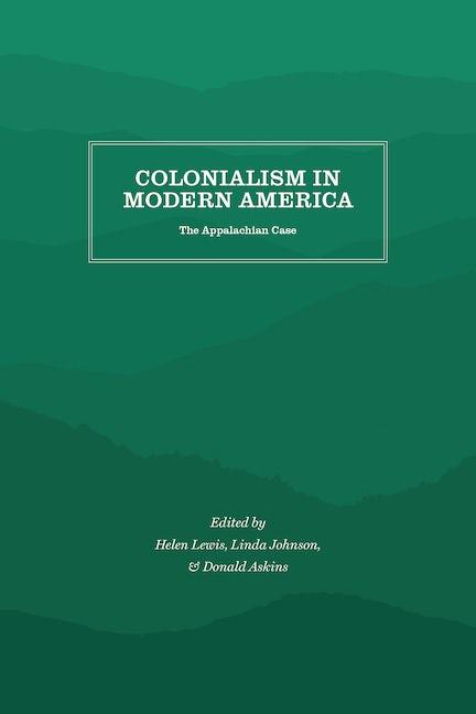 Colonialism in Modern America
