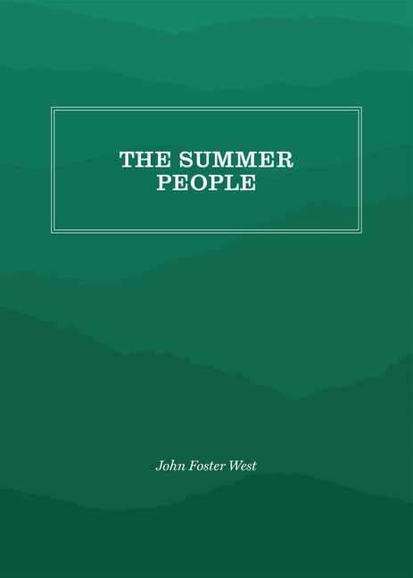 The Summer People