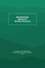 Marrying Beauty with Utility