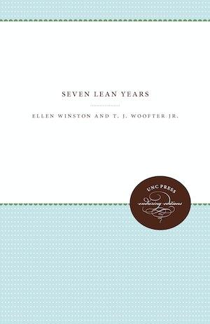 Seven Lean Years