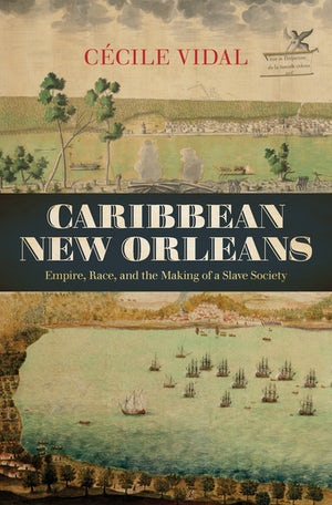 Caribbean New Orleans