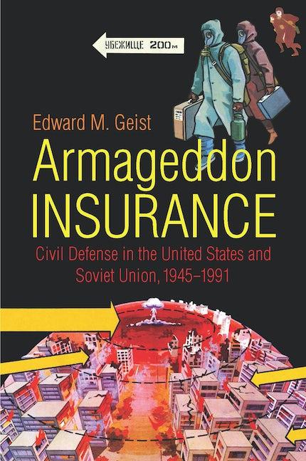 Armageddon Insurance