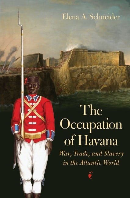 The Occupation of Havana
