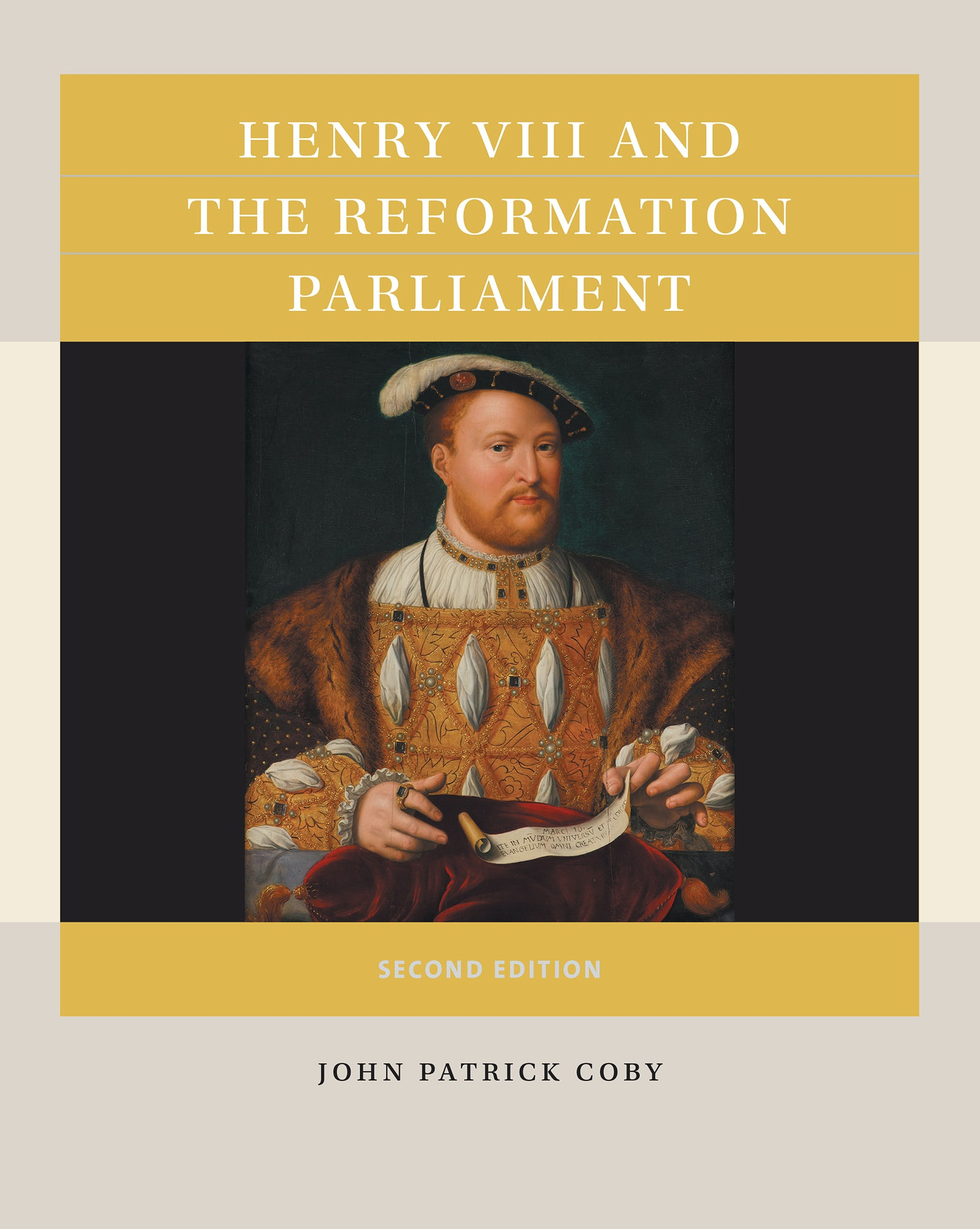 Machiavellian Statecraft and the English Reformation Thomas Cromwell