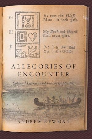 Allegories of Encounter