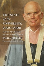 The State of the University, 2000-2008