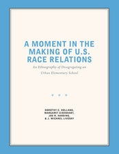 A Moment in the Making of U.S. Race Relations