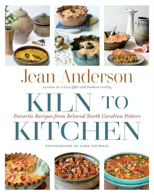 Kiln to Kitchen