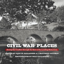Civil War Places