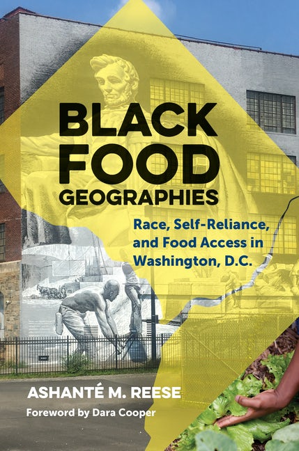 Black Food Geographies