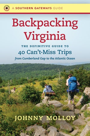 Backpacking Virginia