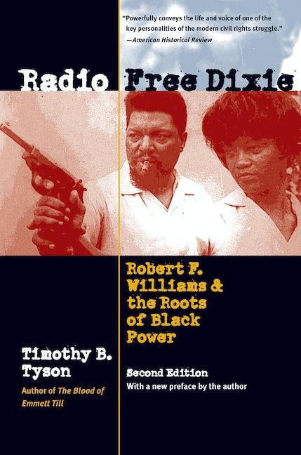 Radio Free Dixie, Second Edition