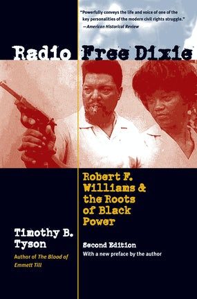 Radio Free Dixie, Second Edition