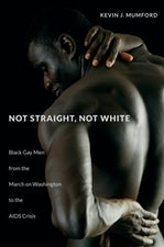 Not Straight, Not White