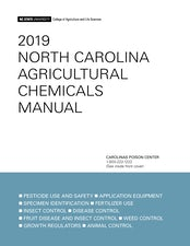 2019 North Carolina Agricultural Chemicals Manual