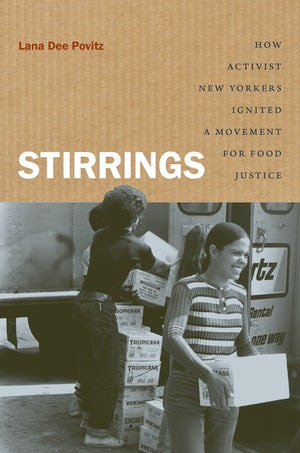 Stirrings | Lana Dee Povitz | University of North Carolina Press