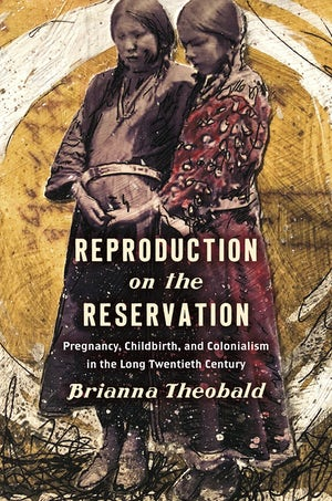 Reproduction on the Reservation