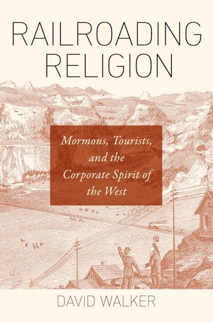 Railroading Religion