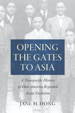 Opening the Gates to Asia