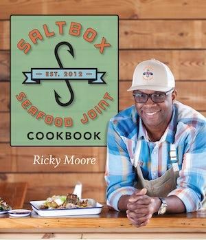 Saltbox Seafood Joint Cookbook