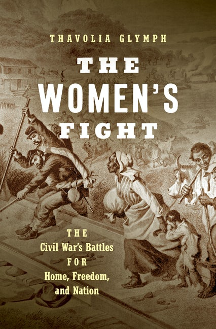 The Women's Fight
