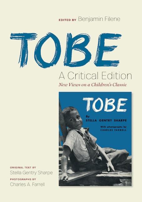 Tobe: A Critical Edition