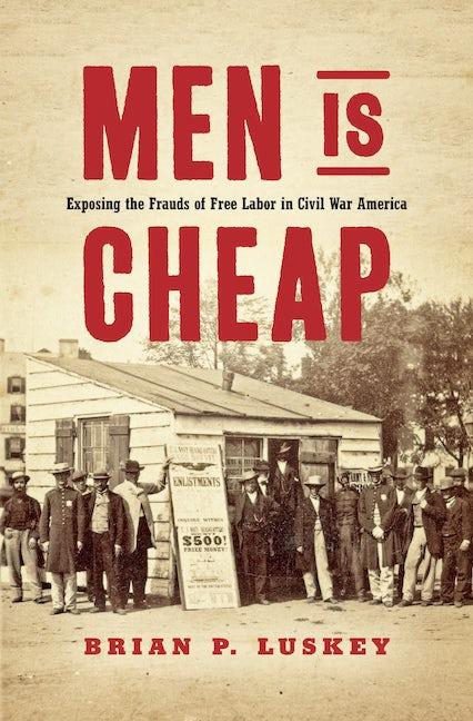 Men Is Cheap