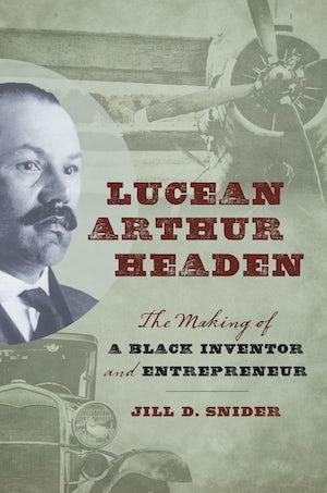 Lucean Arthur Headen