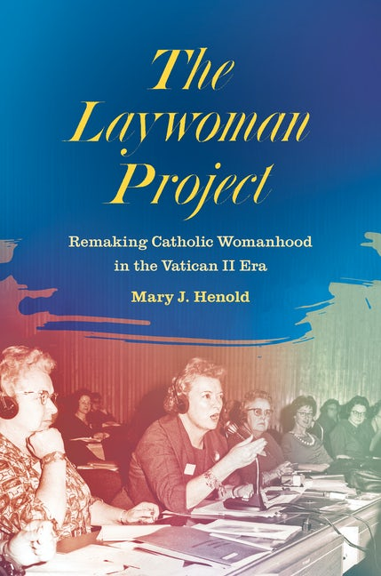 The Laywoman Project