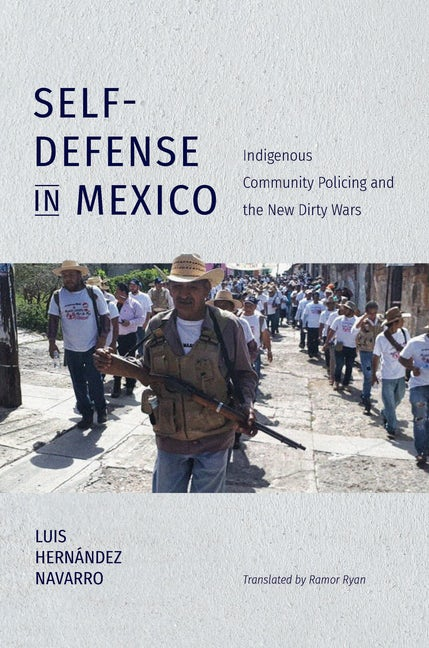 Self-Defense in Mexico