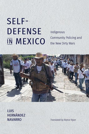 Self-Defense in Mexico