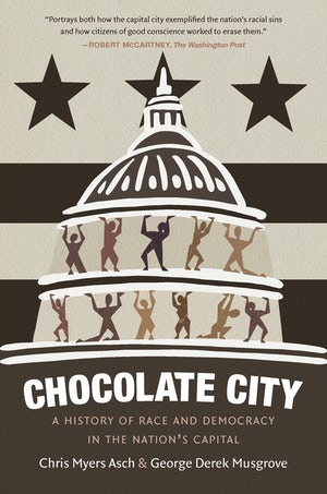 Chocolate City