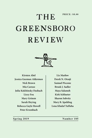 The Greensboro Review