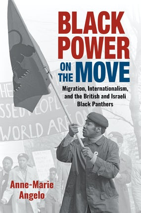 Black Power on the Move