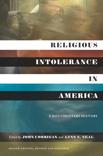 Religious Intolerance in America, Second Edition