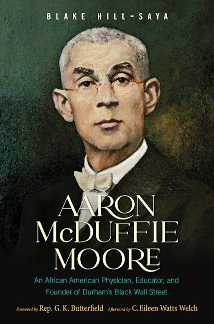 Aaron McDuffie Moore
