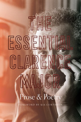 The Essential Clarence Major