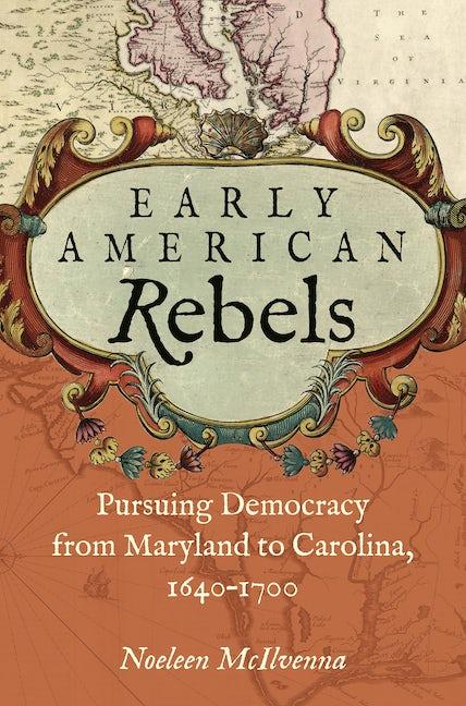 Early American Rebels