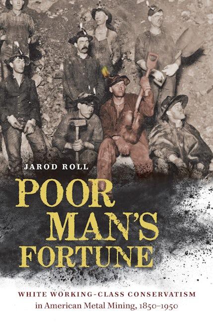 Poor Man's Fortune