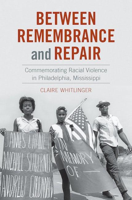 Between Remembrance and Repair