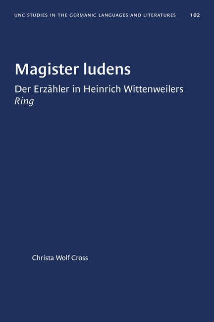 Magister ludens
