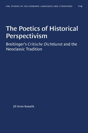 The Poetics of Historical Perspectivism