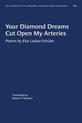 Your Diamond Dreams Cut Open My Arteries