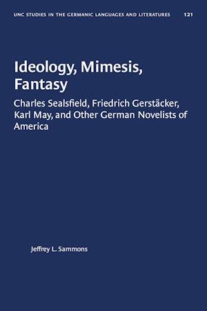 Ideology, Mimesis, Fantasy