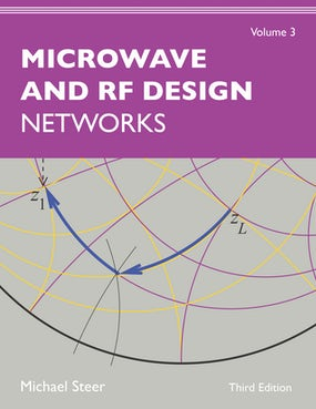Microwave and RF Design, Volume 3
