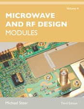 Microwave and RF Design, Volume 4