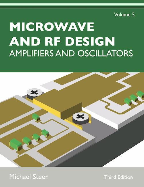 Microwave and RF Design, Volume 5