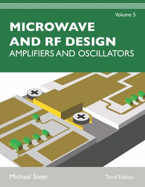 Microwave and RF Design, Volume 5